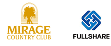 Mirage Country Club - Fullshare